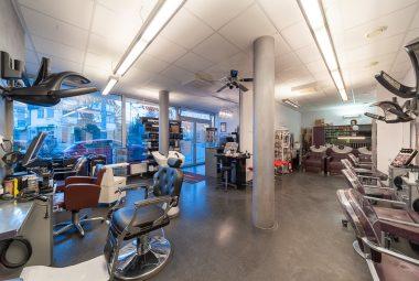 Friseur-Salon Oberndorf